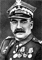 Генерал Всеволод Стражевский